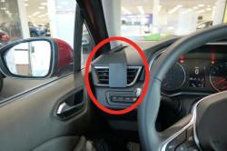 Fixation voiture ProClip Renault Clio V - Ref 805582