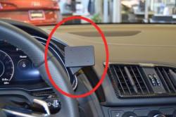 Fixation voiture Audi R8. Réf Brodit 855388