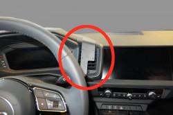 Fixation voiture ProClip Audi A1 - Ref 855482