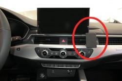 Fixation voiture ProClip Audi A4 Allroad/A4 Avant/A4 Sedan/A5/S5 - Ref 855597