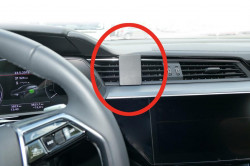 Fixation voiture ProClip Audi e-tron - Ref 855503