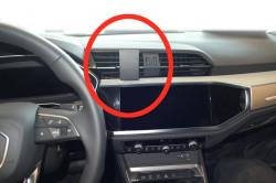 Fixation voiture ProClip Audi Q3 - Ref 855481