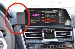 Fixation voiture ProClip BMW 850 - Ref 855538