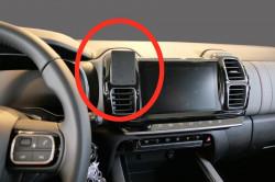 Fixation voiture ProClip Citroen C5 Aircross - Ref 855500