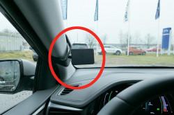 Fixation voiture ProClip Hyundai Ioniq - Ref 805594