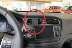 Fixation voiture ProClip Hyundai i20 - Ref 855551
