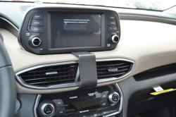 Fixation pour Hyundai Santa Fe - Ref 855468