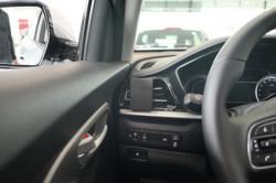 Fixation voiture Kia Niro. Réf Brodit 805623