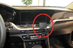 Fixation voiture ProClip Kia Niro - Ref 855553