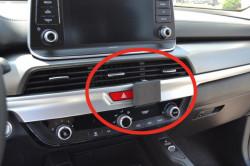 Fixation voiture ProClip Kia Telluride - Ref 855506