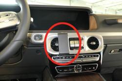Fixation voiture ProClip Mercedes Benz G-Class - Ref 855580
