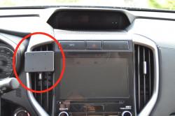 Fixation voiture ProClip Subaru Ascent - Ref 855429