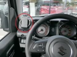 Fixation voiture ProClip Suzuki Jimny - Ref 805549