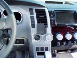 Fixation proclip pour Toyota Tundra (USA UNIQUEMENT). Réf Brodit 854024