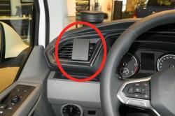 Fixation voiture ProClip Volkswagen T6.1 - Ref 805589