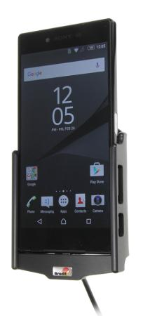 Support voiture xperia z5