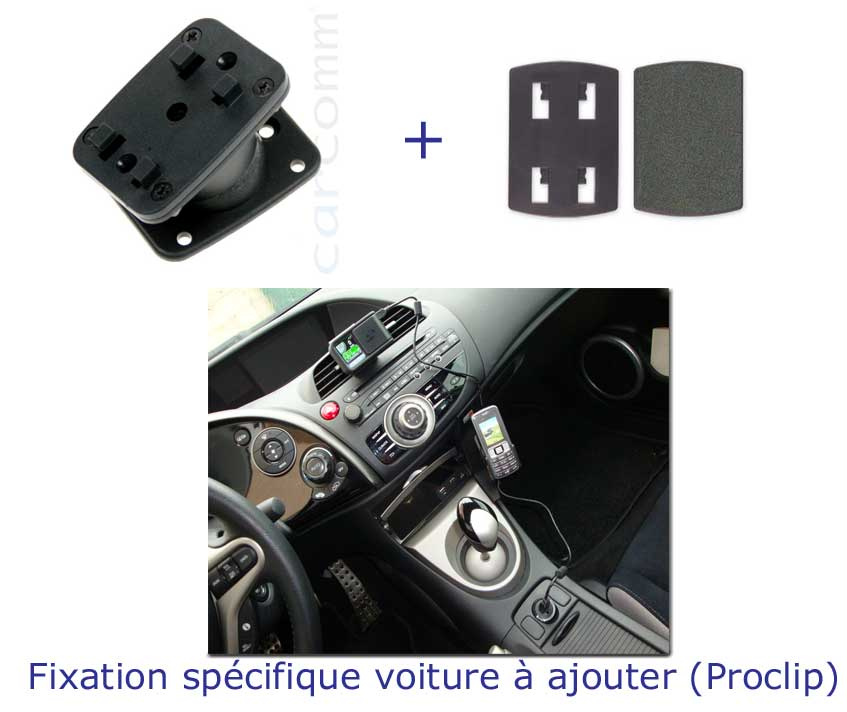 outlet wholesale biggest discount coyote1 - Système de fixation antiradar sur Proclip