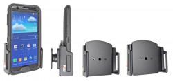 Support réglable. Convient appareils avec et sans étui de dimensions: Larg: 75-89 mm, épaiss.: 9-13 mm. Réf 511483