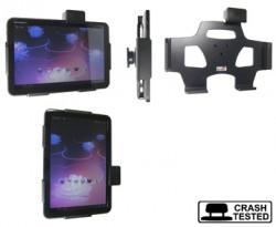 Support voiture  Brodit Motorola Xoom  sécurisé - Support passif avec rotule. Avec verrouillage renforcé Réf 541247