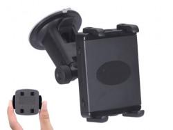 Support voiture HR-imotion universel à ventouse pour tablettes (Réf.22010101)
