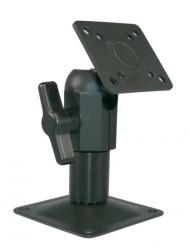 Bras métal Panavise à visser de 10cm compatible supports Brodit