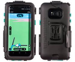 Boitier étanche résistant Samsung Galaxy S8/S8 Plus UltimateAddons. Réf UA-HARDWPS8