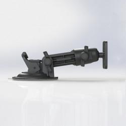 Ventouse Carcomm 15 cm. Réf 46010020