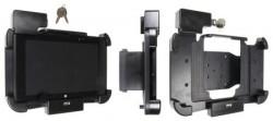 Support tablette Zebra ET50/55 8.3 avec ou sans module d'extension - Antivol, avec 2 clés. Avec connecteur DC. Réf 550807