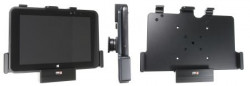 Support voiture tablette Zebra ET50/ET55 8.3 compatible chargeur. Réf Brodit 510880