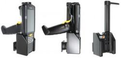 Support passif pour Zebra MC3300 - Avec sécurité paysage. Réf Brodit 711040