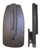 ProAdapt  Brodit VDO Dayton 5000 ProAdapt - Plaque de montage orientable, centrée. Réf 213218