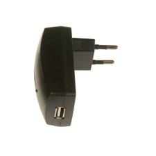 Adaptateur USB pour prise maison