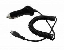 Chargeur voiture micro USB
