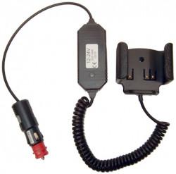Support voiture  Brodit Motorola GP 1200  avec chargeur allume cigare - Pour une utilisation avec des batteries NiCd ou NiMH. Réf 982467