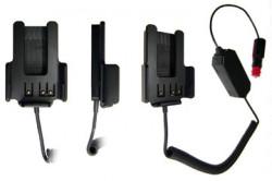 Support voiture  Brodit Kenwood NX-220  avec chargeur allume cigare - Pour une utilisation avec des batteries NiCd ou NiMH. Réf 982479
