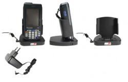 Support voiture  Brodit Intermec CN3  de table, bureau - Avec câble d'alimentation, standard de l'UE. Réf 215416