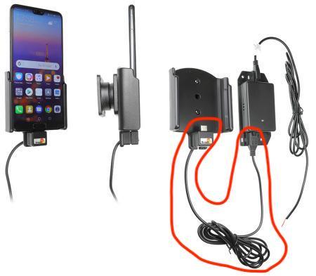 Cable molex vers USB-C. Réf IP770