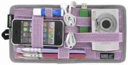 Grid-IT petite taille, rose, 26cm