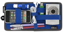 Grid-IT petite taille, bleu, 26cm