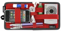 Grid-IT petite taille, rouge, 26cm