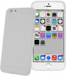 Etui de protection iPhone 6 blanc