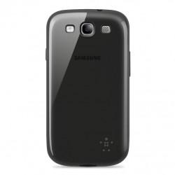 Etui Belkin Shield noir pour Galaxy S3