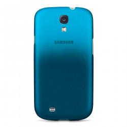 Etui Belkin Micra Jewel - Bleu pour Galaxy S4