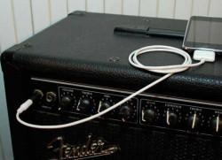 Cable audio haute qualité pour dock iPhone et iPod