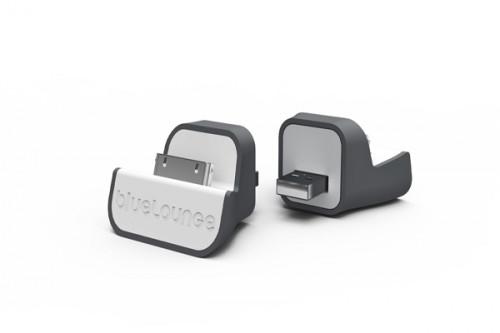 MiniDock pour recharge iPhone et iPod