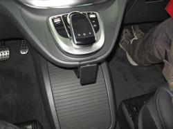Fixation voiture Proclip Brodit Mercedes Benz V-Class/Vito. Réf 855188