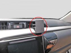 Fixation proclip voiture Toyota Hilux. Réf Brodit 855176