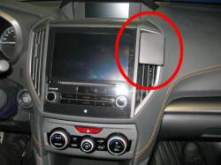 Fixation Subaru Impreza. Réf Brodit 855383
