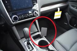 Fixation Subaru Legay. Réf Brodit 835372