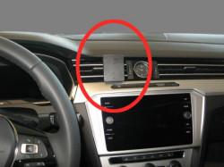 Fixation voiture Volkswagen Passat. Réf Brodit 855413